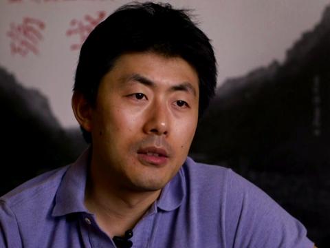Qi Zhao