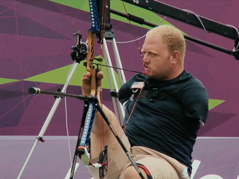 Hitting the Target: Matt Stutzman