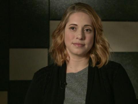 Mikaela Shwer