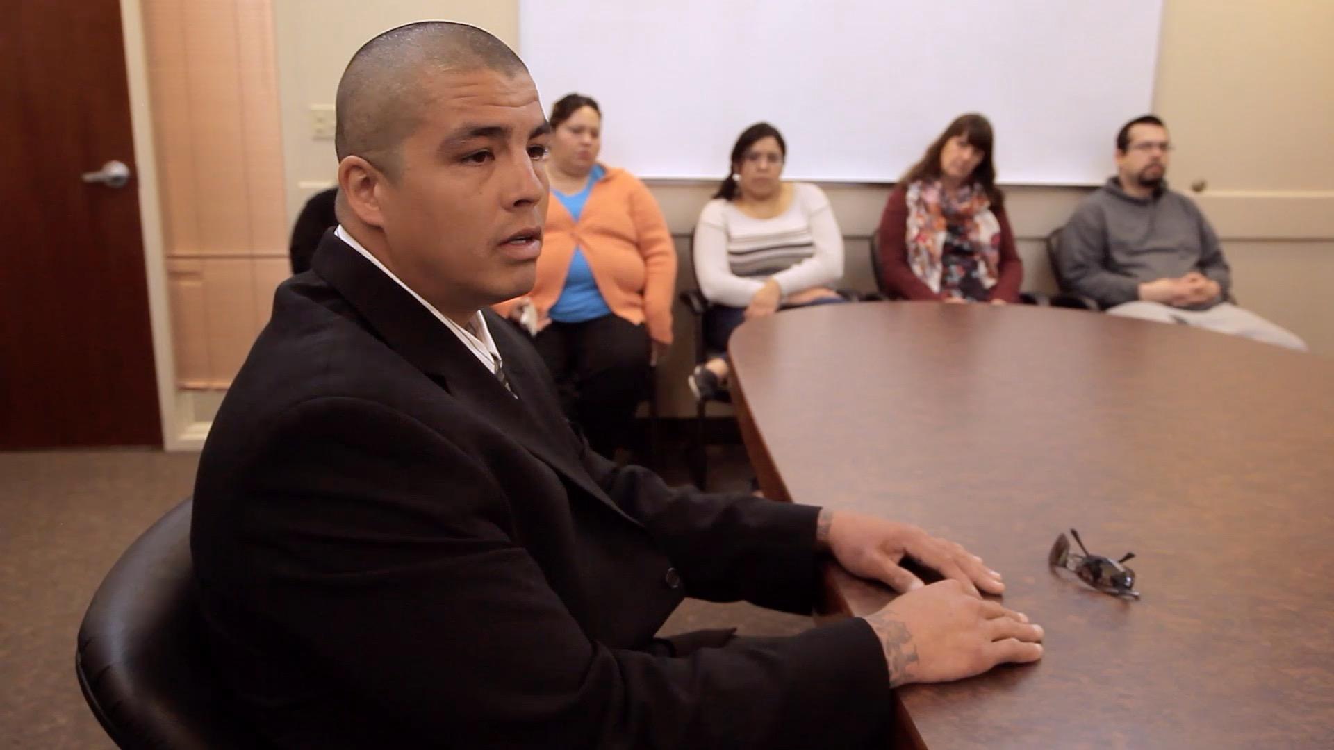 Yurok Tribe v. Taos Proctor