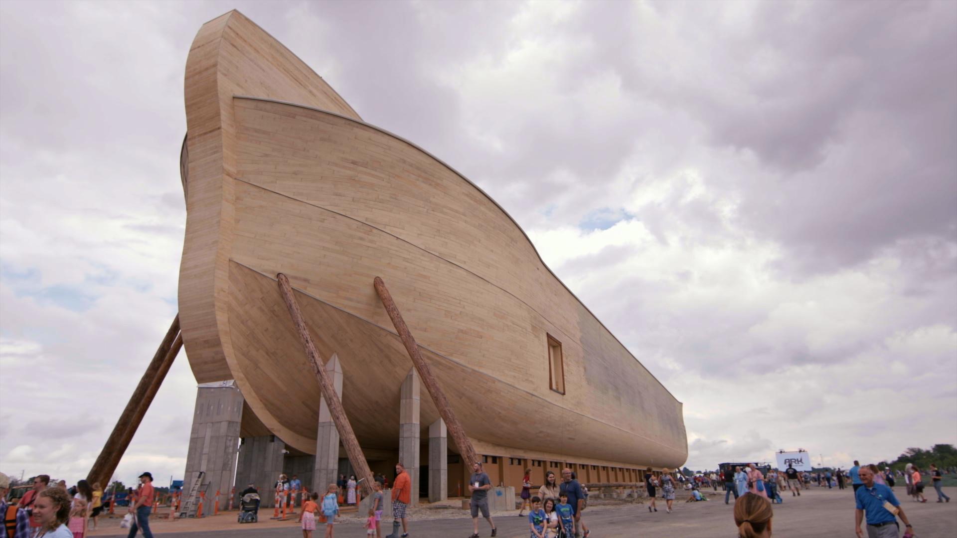 Bill Nye: Science Guy - Director David Alvarado on religion and science?