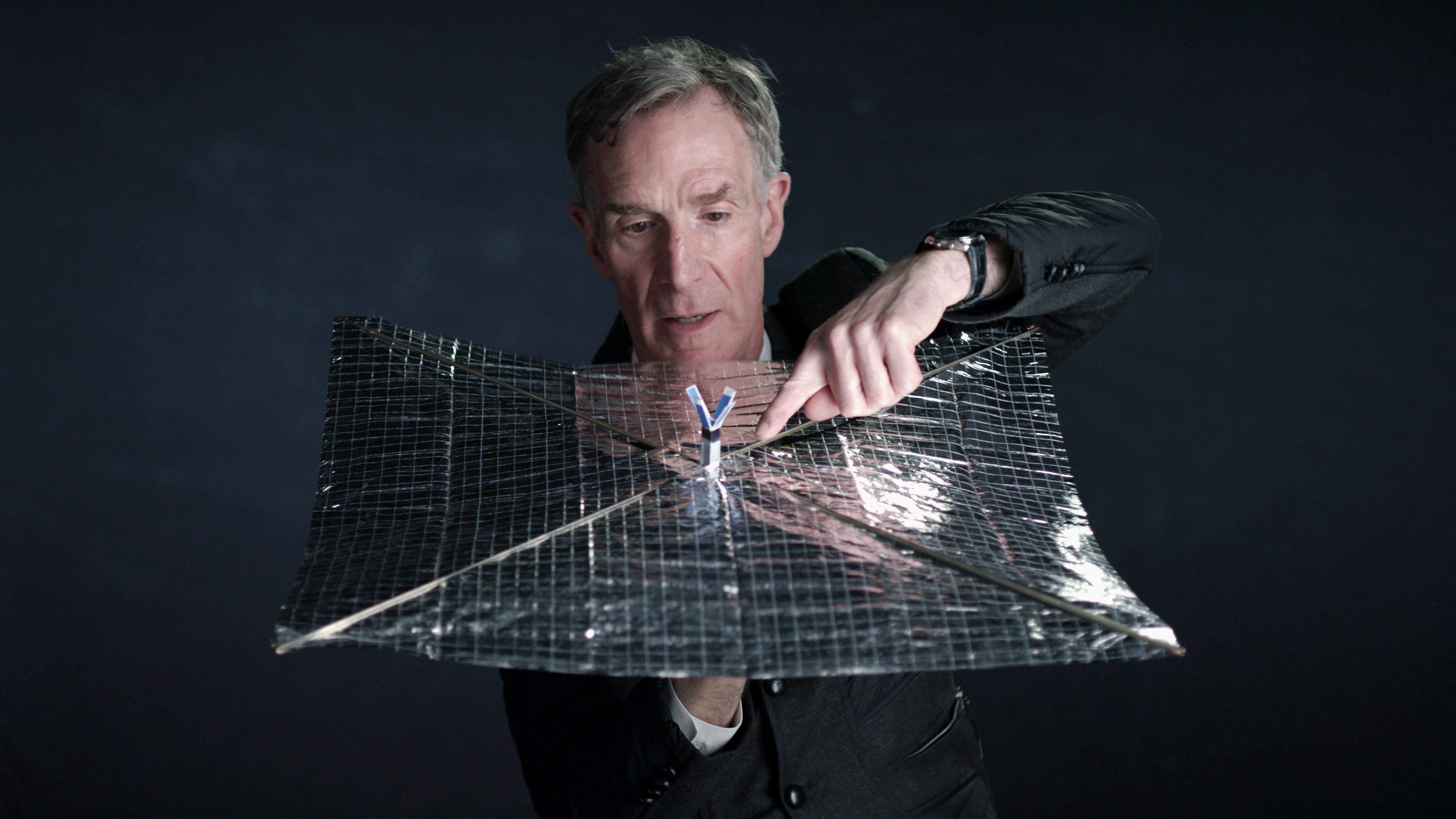 Bill Nye: Science Guy - Teaser