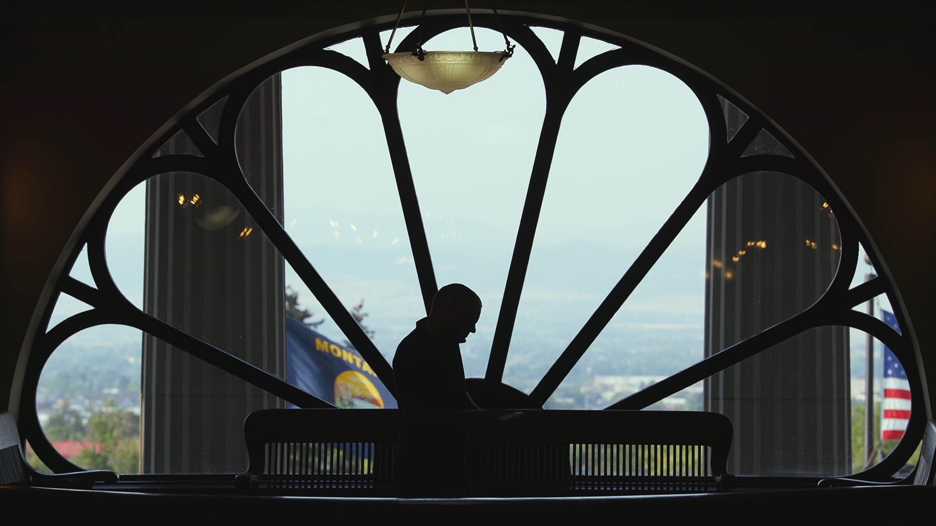 Dark Money Screening & Discussion