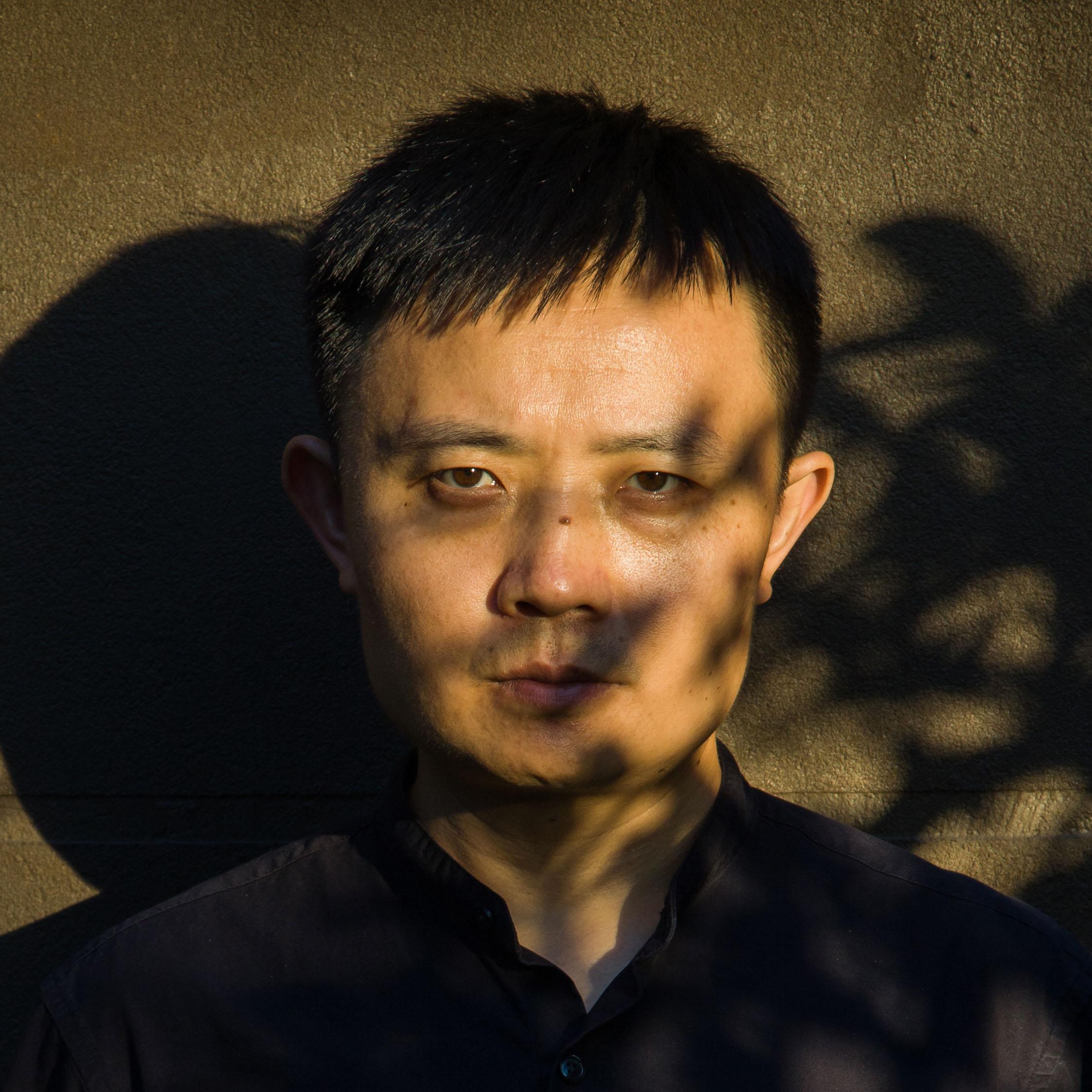 Jian Fan