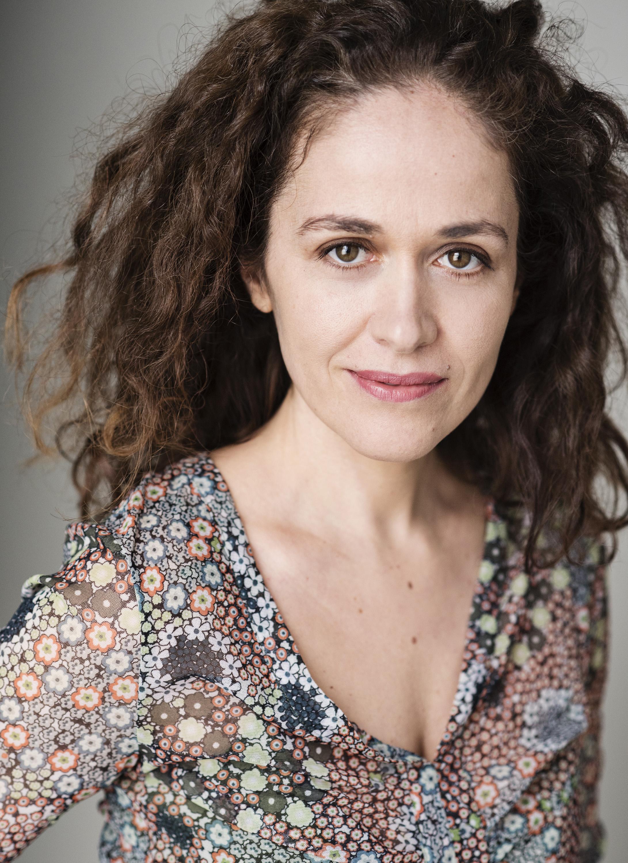 Margareta Szabo