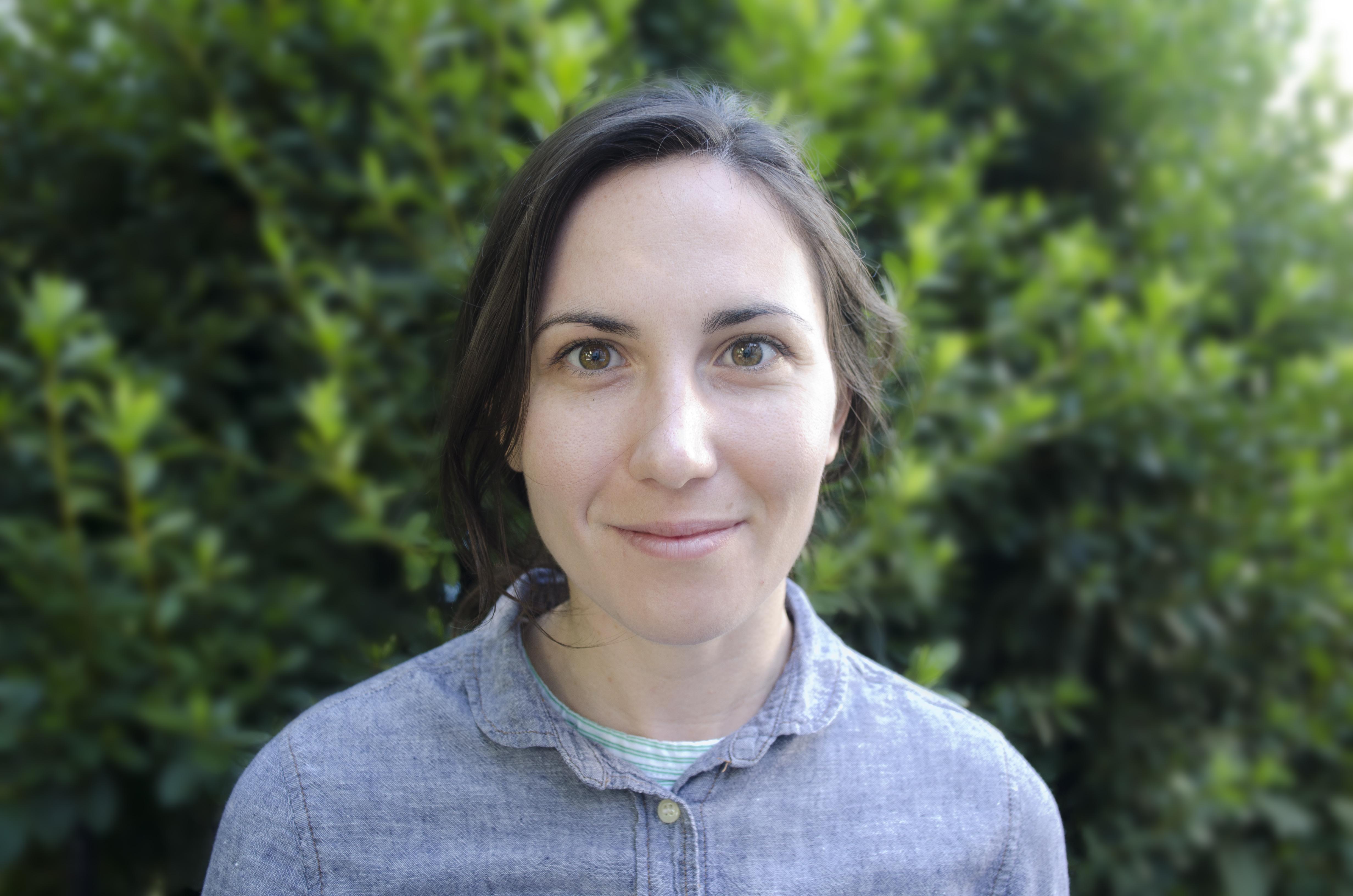 Sarah Keeling