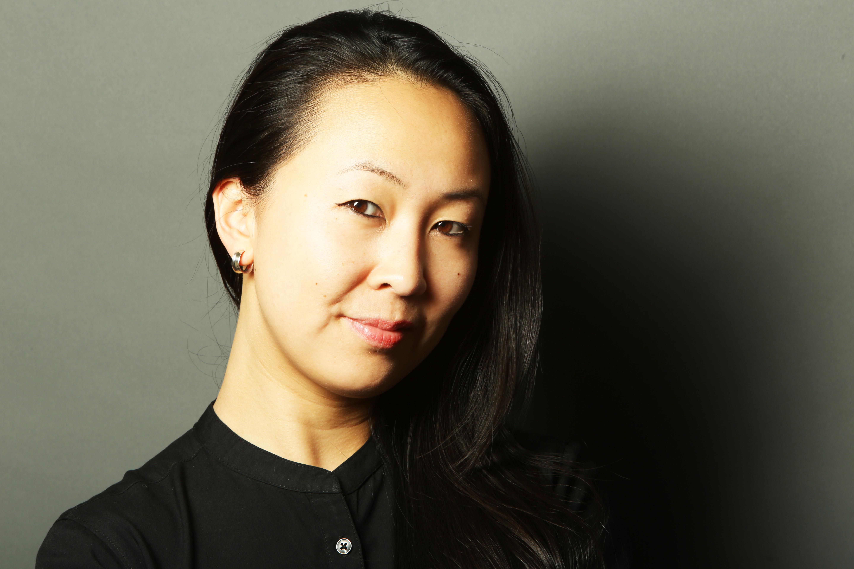 Tiffany Hsiung
