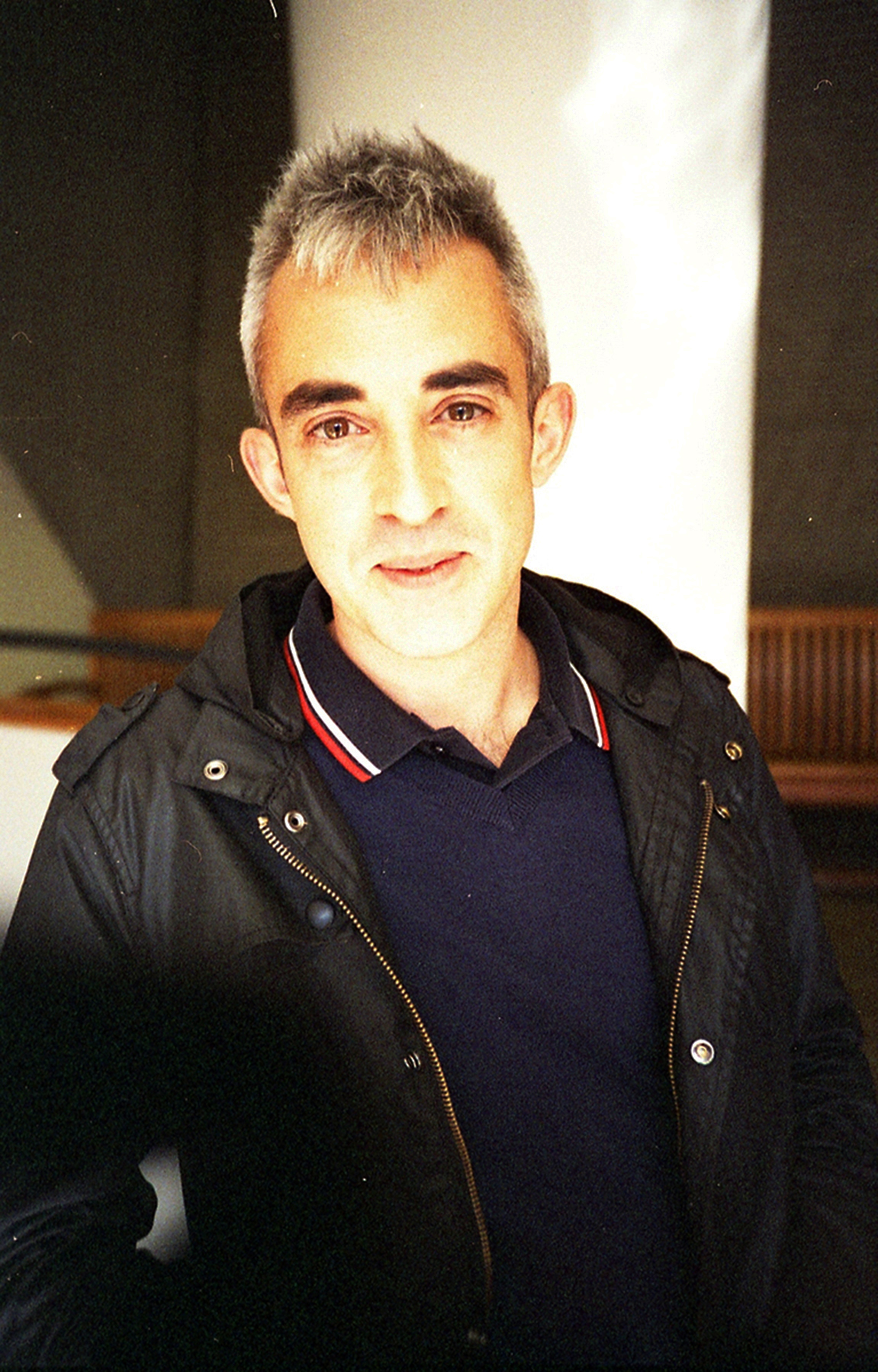 David de Rozas