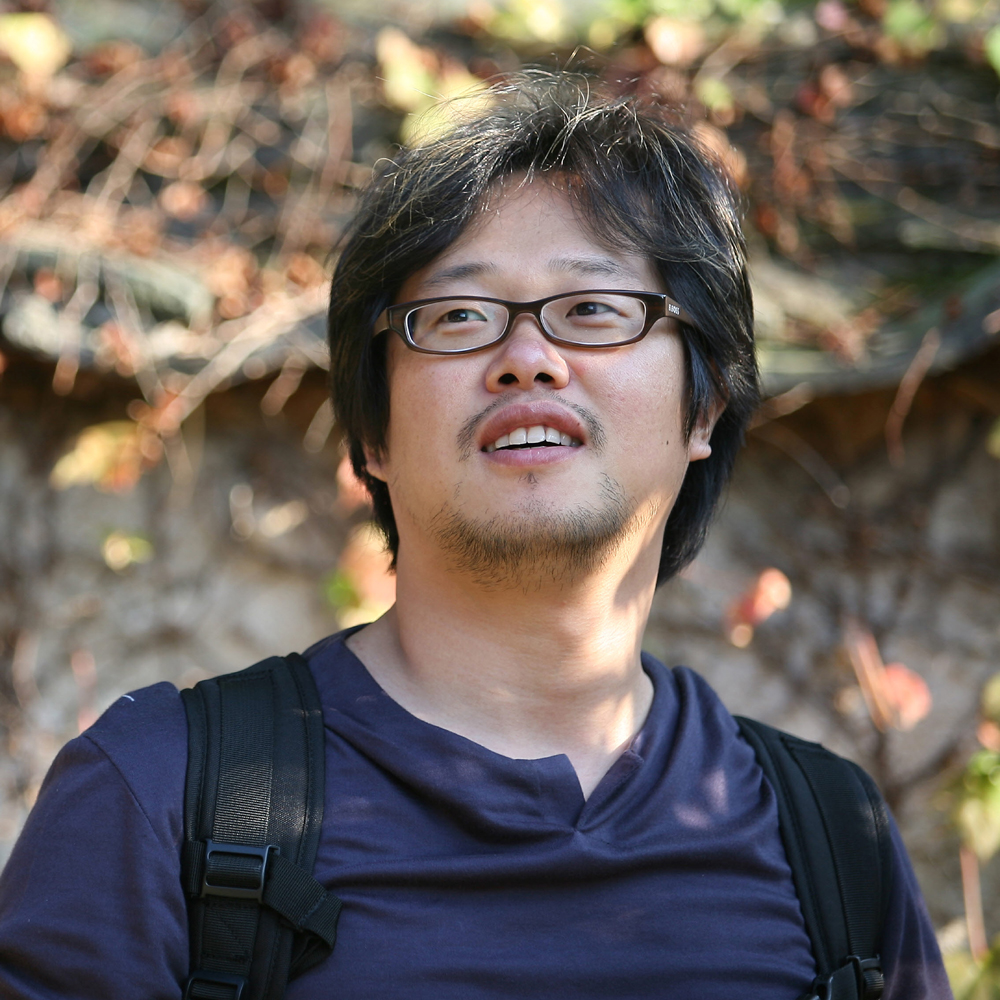 Jin Mo-young