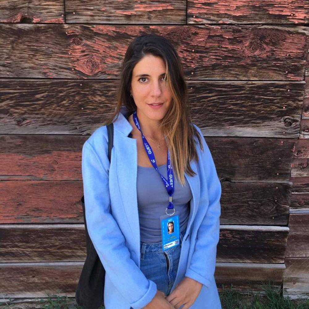 Daphne Matziaraki