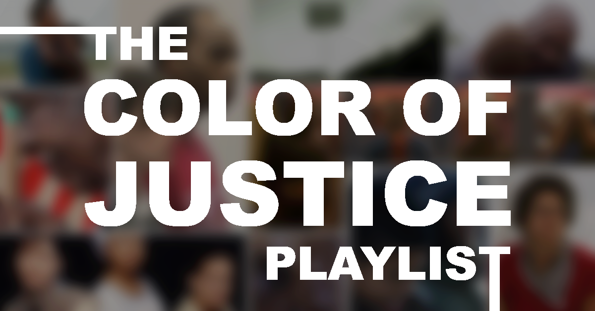 "American Documentary/POV Presents ""The Color of Justice"" Playlist, A Curated Selection of Films That Investigate Racial Inequality and Injustice in the U.S."