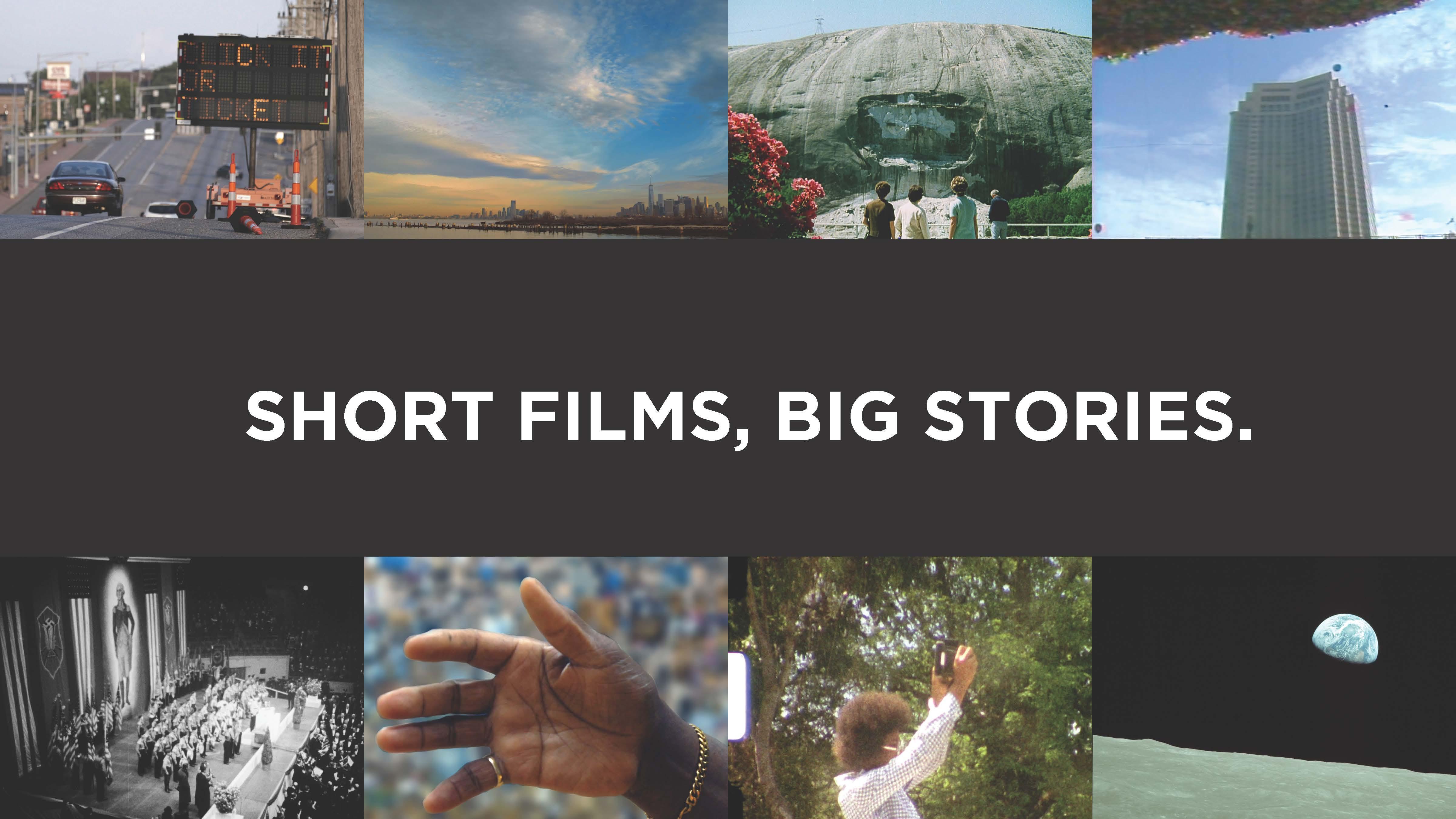 POV Shorts Returns For Its Third Season on PBS
