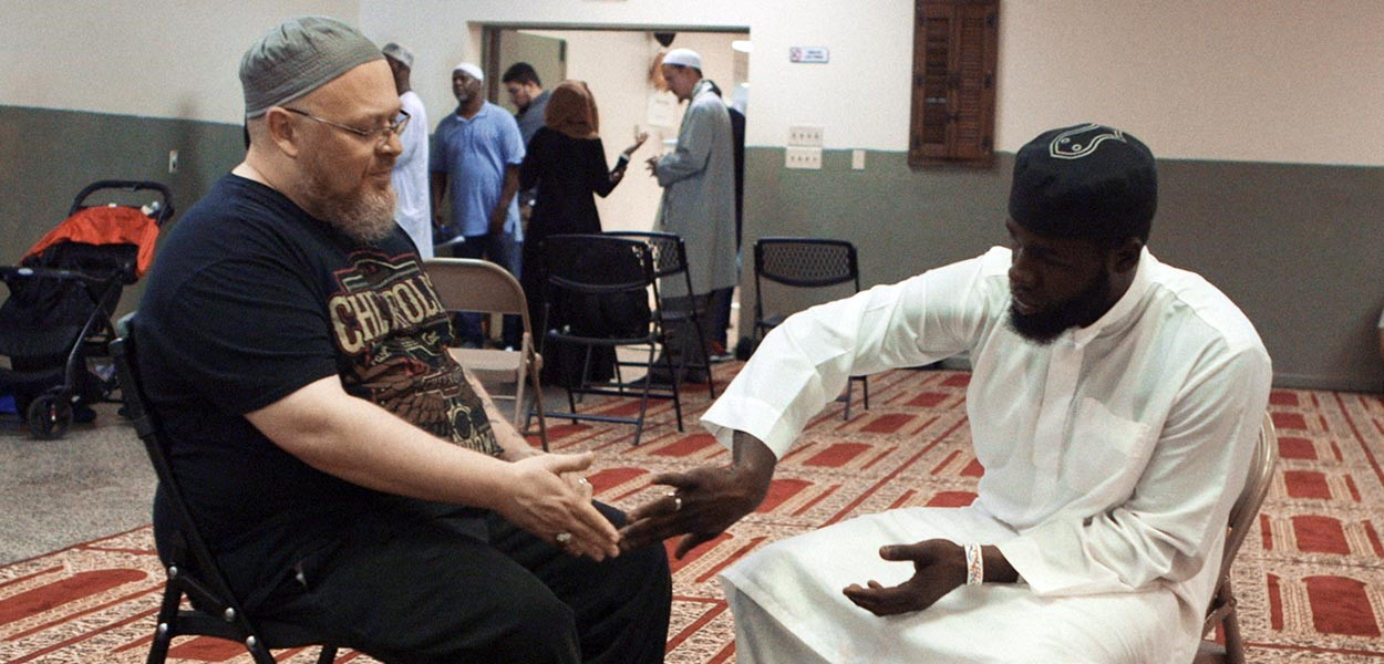 Redneck Muslim Mini Lesson Plan