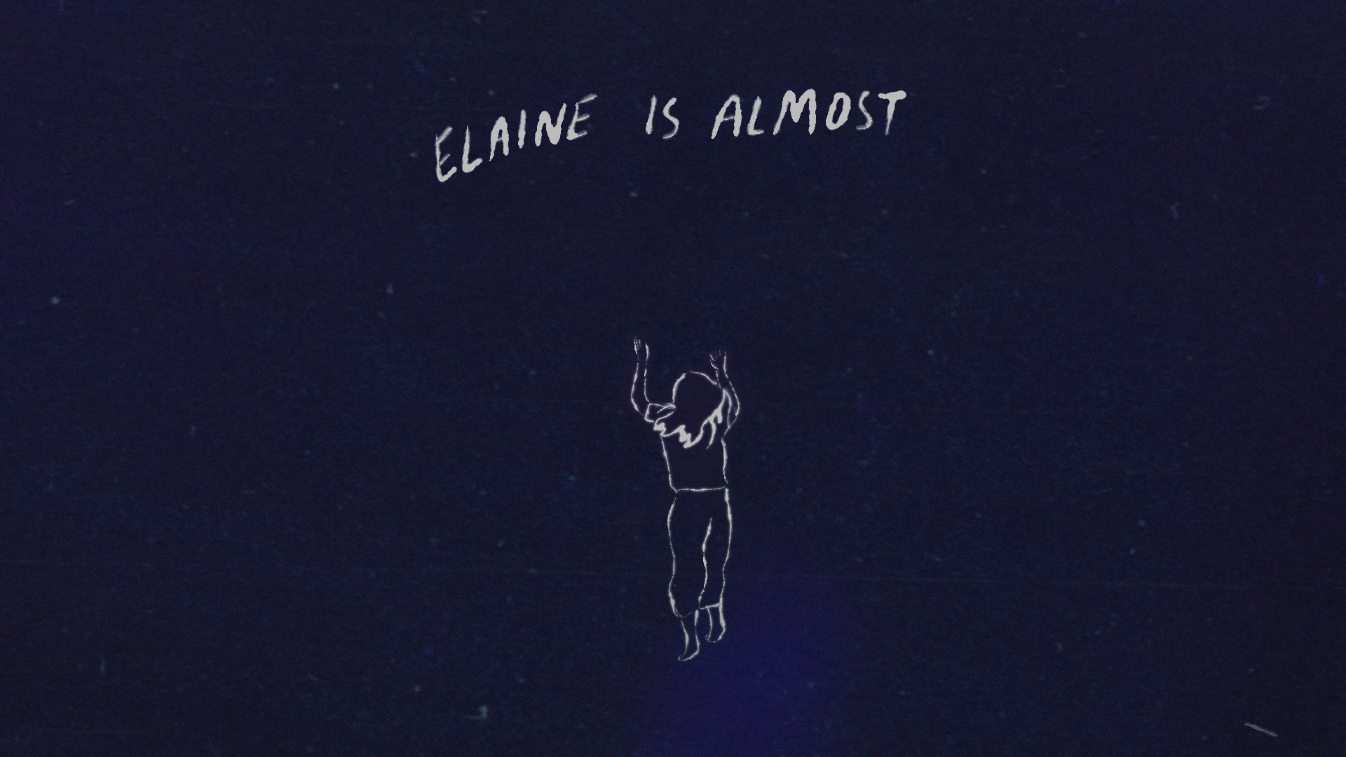 Elaine is Almost: Lesson Plan