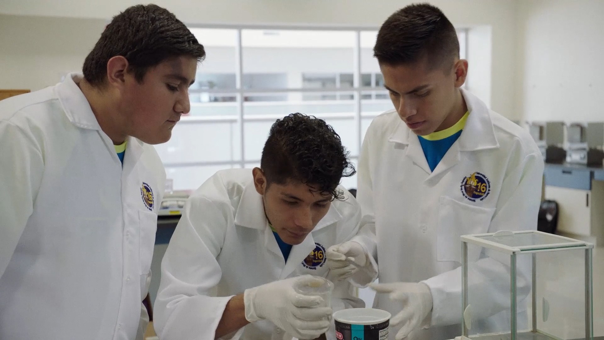 Calabasas Public Library's Online Screening of 'Inventing Tomorrow'