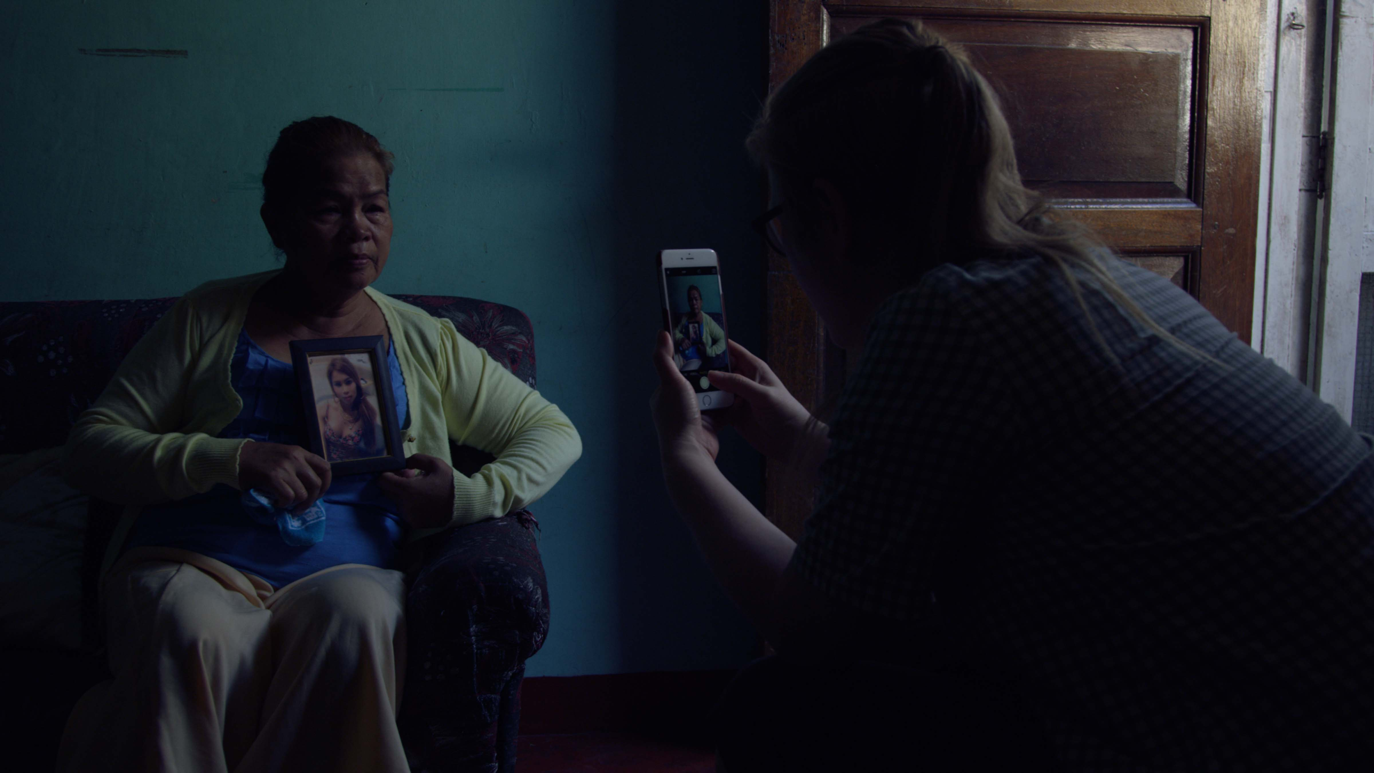"""Chicago Public Library – South Chicago Branch's Virtual Screening of 'Call Her Ganda"""""""