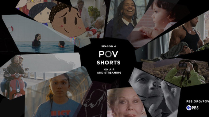 POV Shorts Sets Broadcast & Streaming Debut of 4th Season on PBS